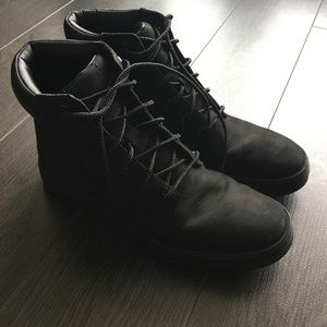 Ankle boots - Timberlands